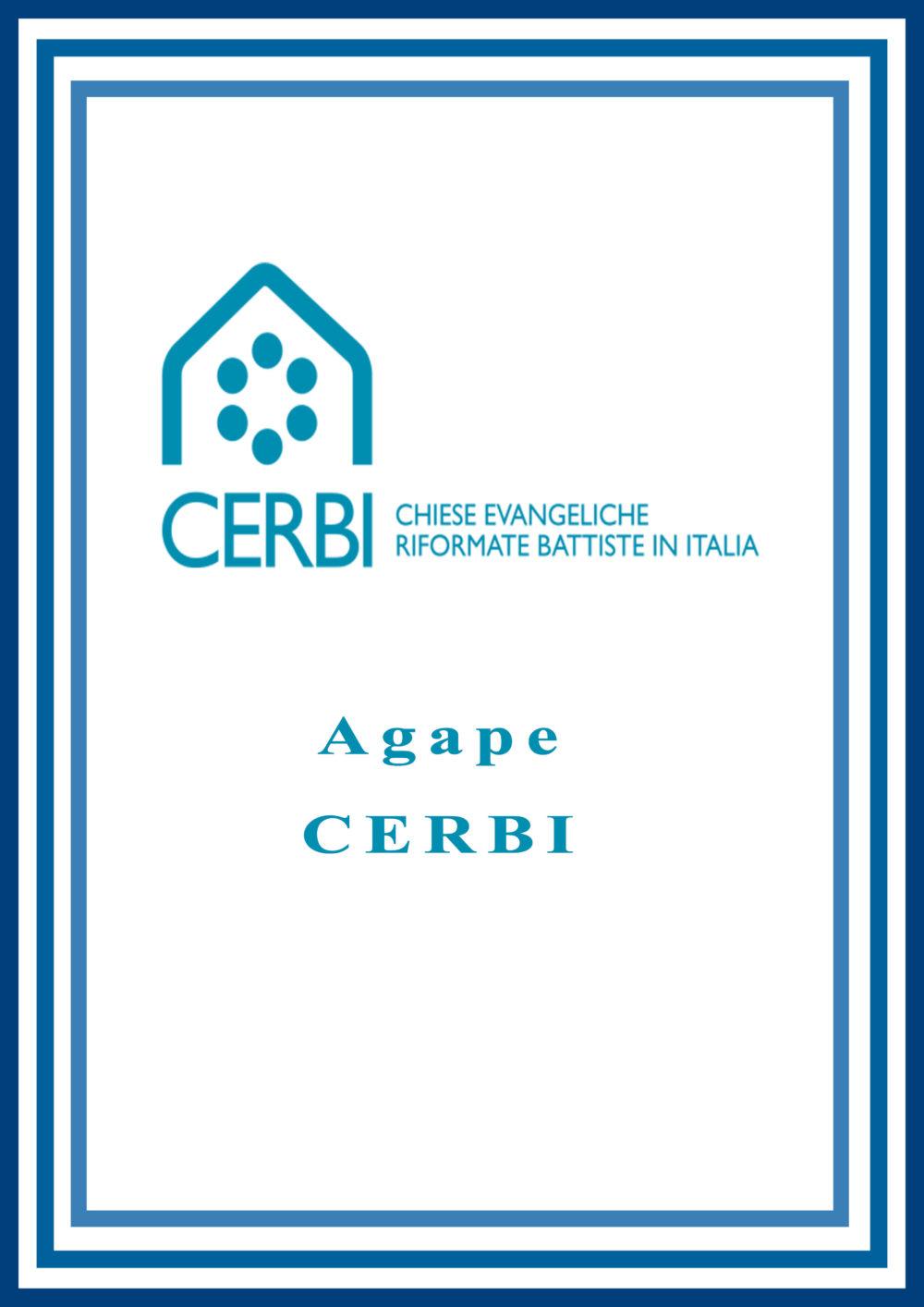Agape Chiese CERBI